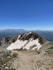 Mountain Oshten  photo