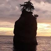 Vancouver English bay, Rocky Peak
