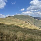 Midzor peak