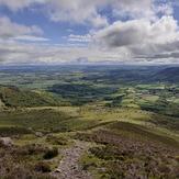 Comeragh., Comeragh Mountains