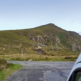 Comeragh, Comeragh Mountains