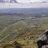 Coum Mahon, Comeragh Mountains