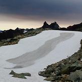 Mt Fee, Brandywine Mountain