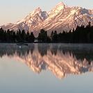 Teton Calmness