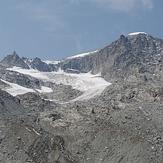 Gannett Peak via Dinwoody
