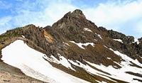 Wetterhorn Peak photo