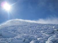 Mount Adams, NH photo