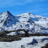 Volc.Nevados de Chillán