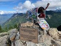Mailbox, Mailbox Peak photo
