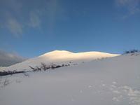 Monte Tarn desde el Plateau, Mount Tarn photo