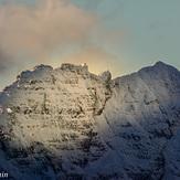 An Teallach ridge