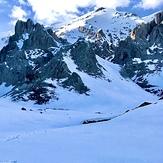 Ovit Mt. Kaçkar Mountains, Kaçkar Dağı or Kackar-Dagi