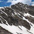Torrey peak from Gray's peak
