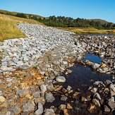 Lower Neuadd Reservoir, Fan y Big