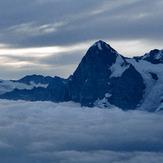 Jungfrau / Eiger