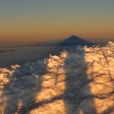The roof of Mexico, Pico de Orizaba