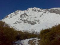 good conditions, Espiguete photo