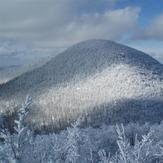 BLACKDOME MOUNTAIN, Black Dome (New York)
