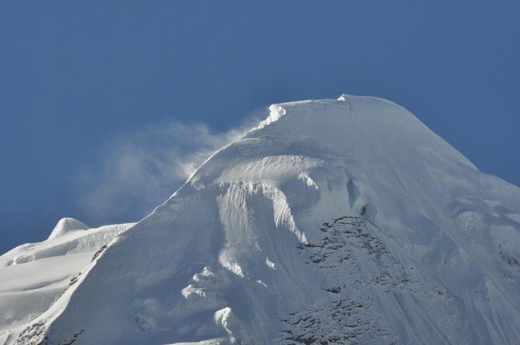 Mera Peak (6474 m)