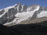 Grossglockner (3798 m) photo