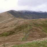 fairfield approach from nab scar