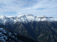 The abode of the gods - mt. Olympus - Greece, Mount Olympus photo