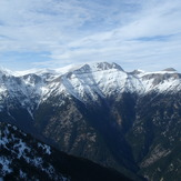 The abode of the gods - mt. Olympus - Greece, Mount Olympus