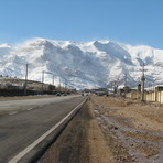 ghalat in winter