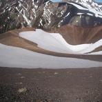 Volcan Achen Niyeu, Villarrica (volcano)