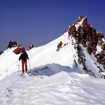 Mt.Erciyes3917m., Erciyes Dagi