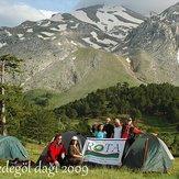 dedegol mountain  - ROTA, Dipoyraz