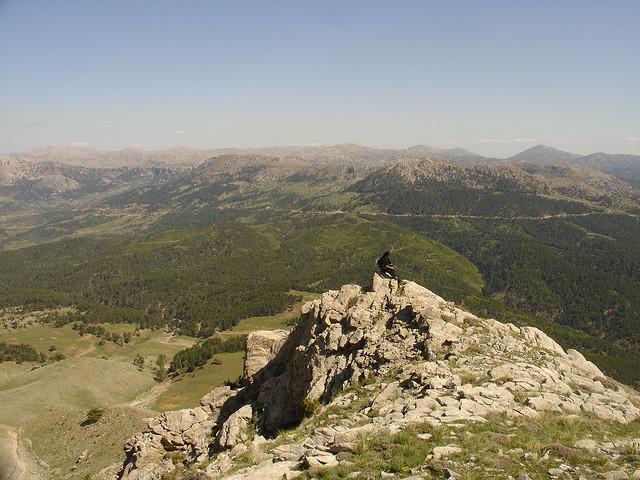dedegol mountain 4 - ROTA, Dipoyraz