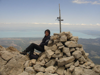 dedegol mountain 6 - ROTA, Dipoyraz photo