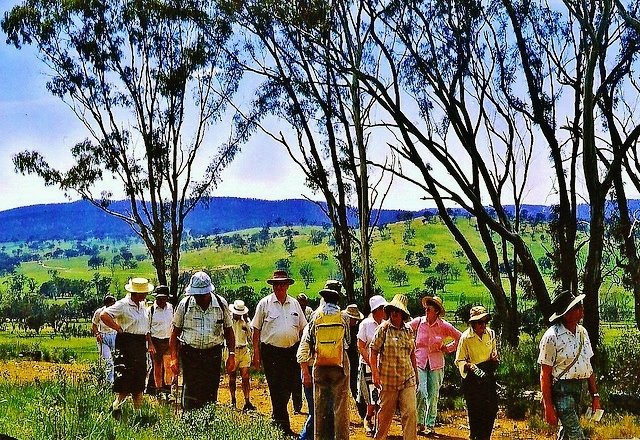 Mount Ainslie, Mount Ainslie (Australian Capital Territory)