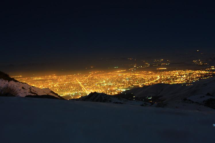 IRAN.HAMEDAN.ALVAND, Alvand (الوند)