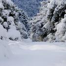 Tsapournia 1000m