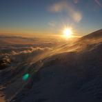Pico de Orizaba, Jamapa glacier