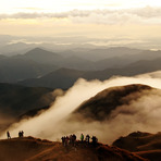 Sea of Clouds, Mount Pulag