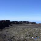 Top Crater