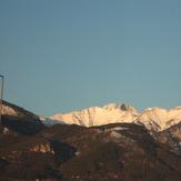 Olympus, the mountain of Gods...Greece, Mount Olympus
