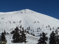 Mountain Ossa, Mount Ossa (Greece) photo