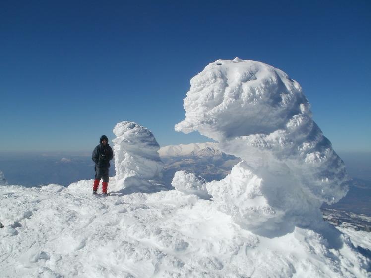 Ossa... art..poiimata, Mount Olympus