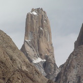 nameless, Trango Towers