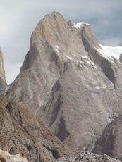 Great, Trango Towers photo