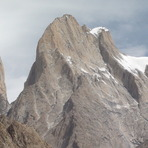 Great, Trango Towers