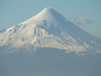Vn. Osorno, Osorno (volcano) photo