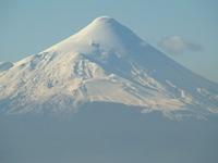 Vn. Osorno, Osorno (volcano) photo