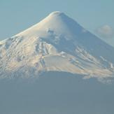 Vn. Osorno, Osorno (volcano)