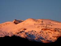 volcán copahue photo