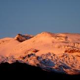 volcán copahue